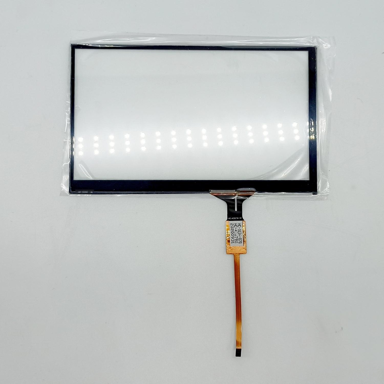 Тачскрин емкостной для автомагнитолы 7 дюймов (без сенсорных кнопок)