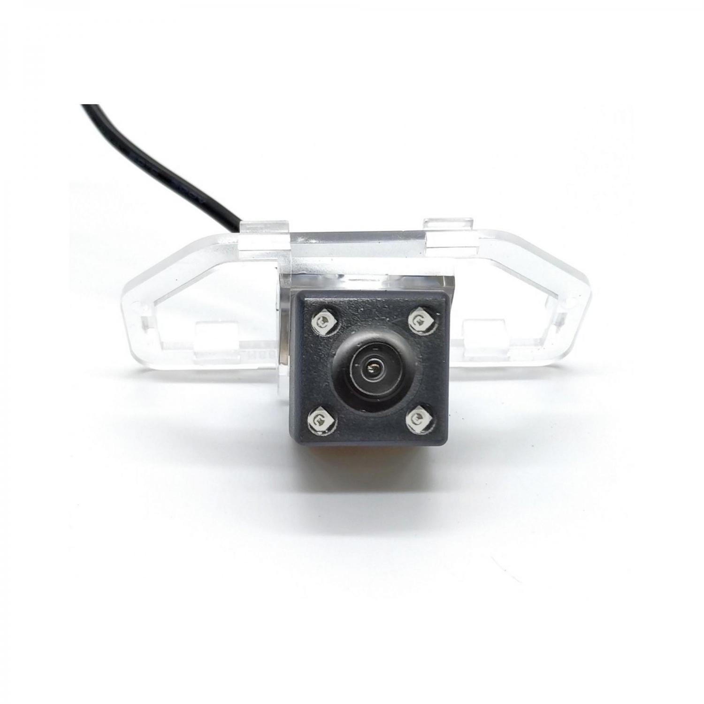 Камера заднего вида Toyota Camry 2012+