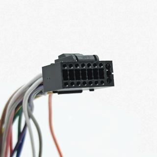 Кабель для планшетной магнитолы Lada Vesta