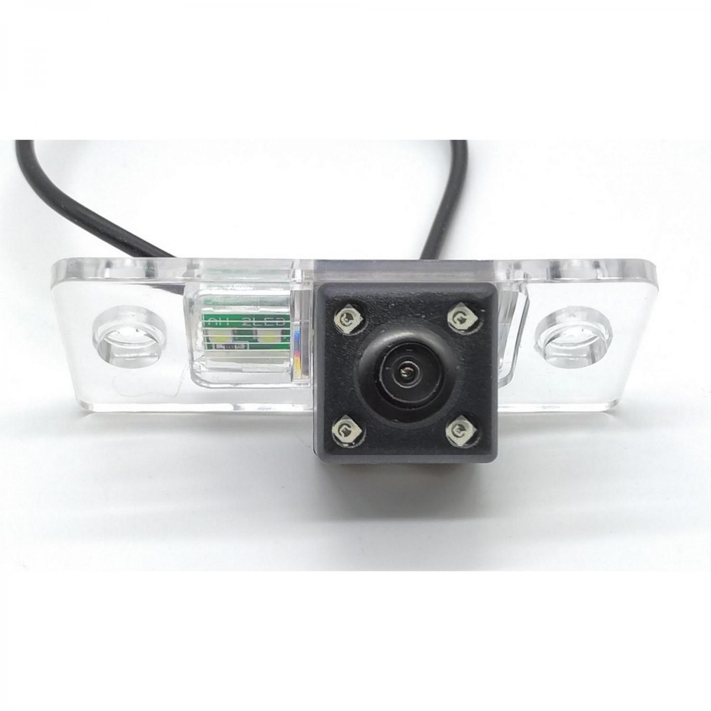 Камера заднего вида Volkswagen Passat LED