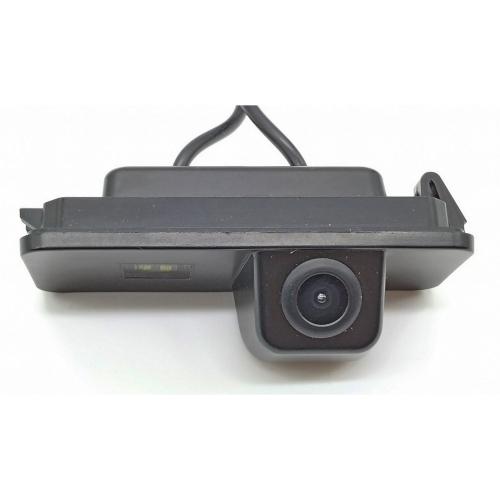 Камера заднего вида Volkswagen Touareg LED