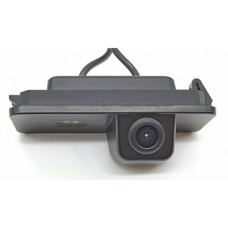 Камера заднего вида Volkswagen Touran LED