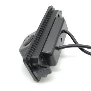 Камера заднего вида Volkswagen Tiguan LED