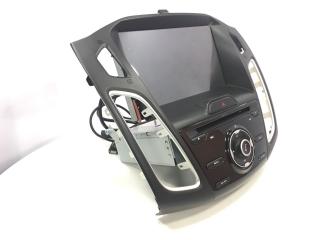 Штатная магнитола Ford focus 3 2012+ NaviFly Android 6.0 4G LTE NaviFly